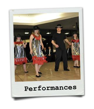 Performances Gallery
