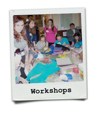 workshops gallery