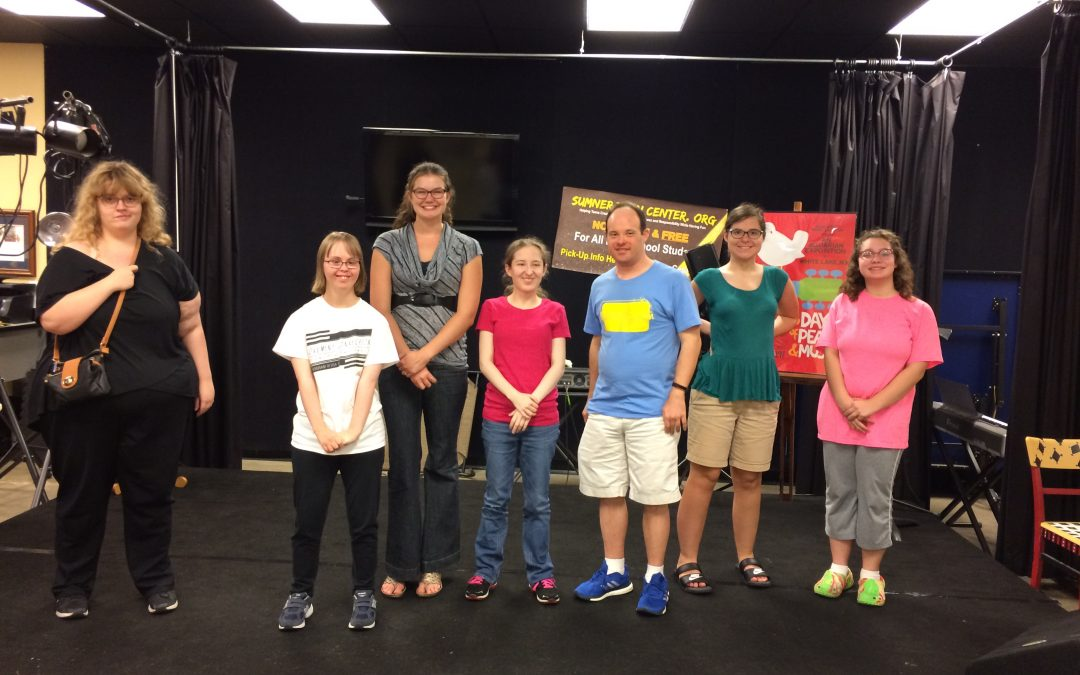 Theater Program Expands